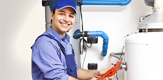 Plumber in Beaumont Hills
